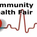 Community Job & Health Fair 2019