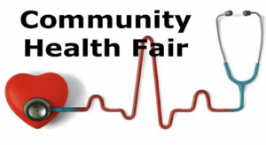Community Job & Health Fair 2019 @ Ark Of Jesus Ministries